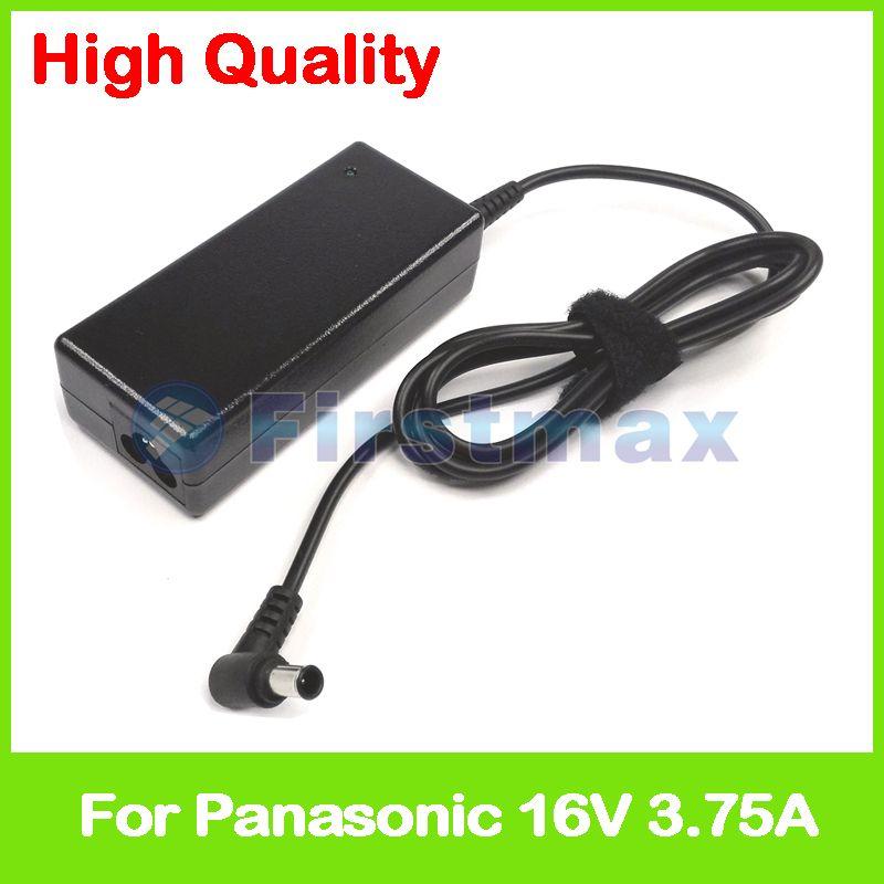 Ac Power Adapter 16v 3 75a Cf Aa1527 Cf Aa1527m For Panasonic Laptop Charger Cf 25 Cf 27 Cf 270 Cf 28 Cf Laptop Accessories Panasonic Laptop Laptop Ac Adapter