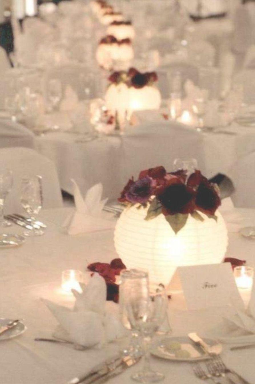 25 Beautiful Diy Wedding Centerpieces Design Ideas On A Budget Oosile Wedding Reception Centerpieces Cheap Wedding Decorations Wedding Floral Centerpieces
