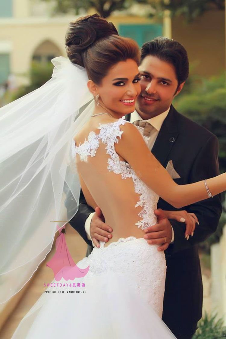 Sexy mermaid wedding dress  wedding gown  Wedding Dress Factory specializes high quality bridal gowns and evening dresses. OEM or ODM,our email:sweetdaysmile@gmail.com whatapps: +86 13824496546