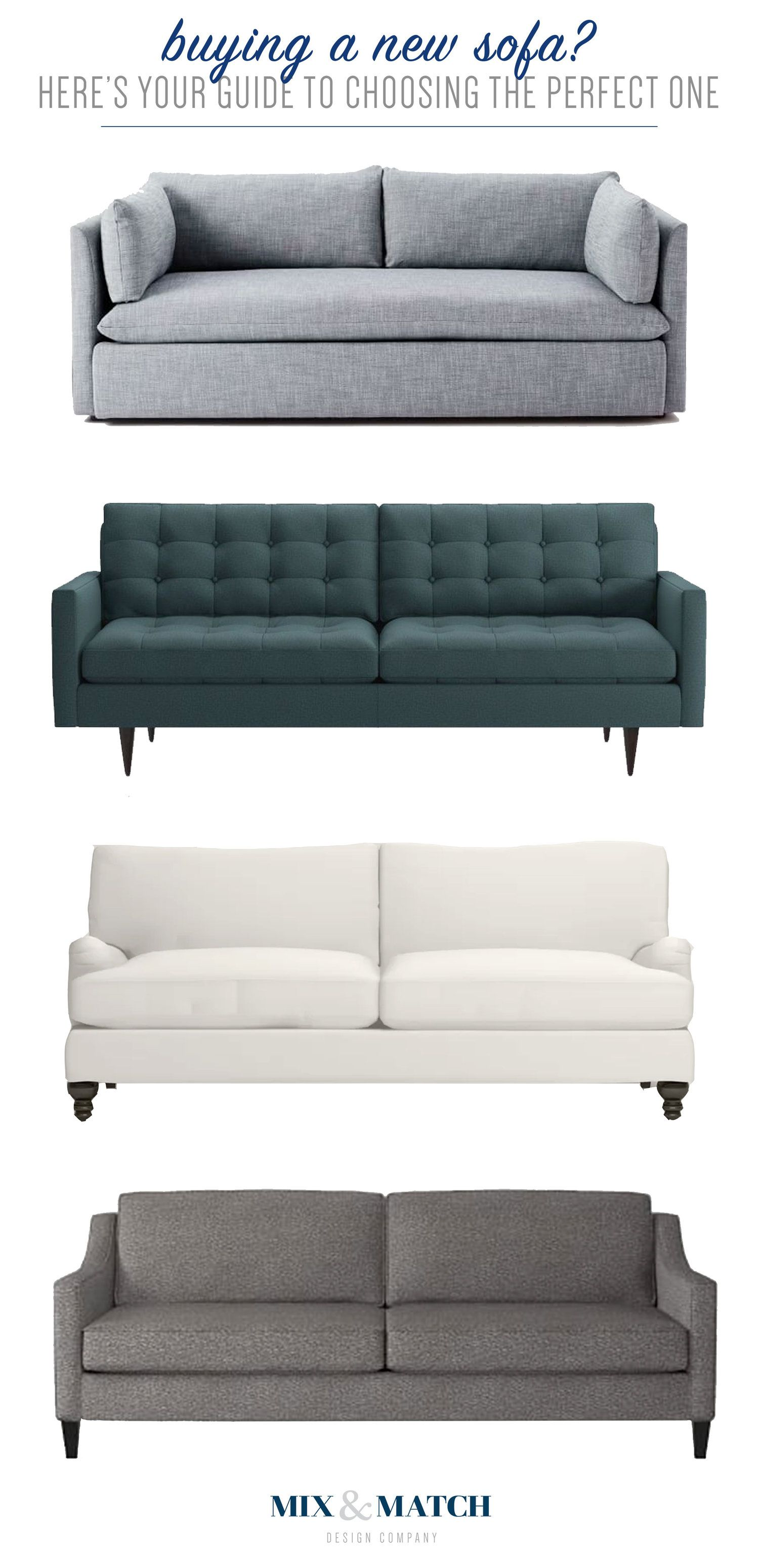 Buying A Sofa Here S A Guide With Seven Things You Should Think