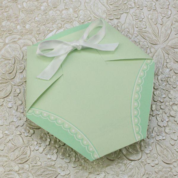 Baby Shower Invitation Template Green Diaper Download Baby - diaper invitation