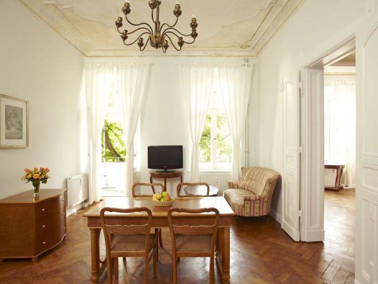 5 Zimmer Etagenwohnung in Berlin mit 157 qm (ScoutId