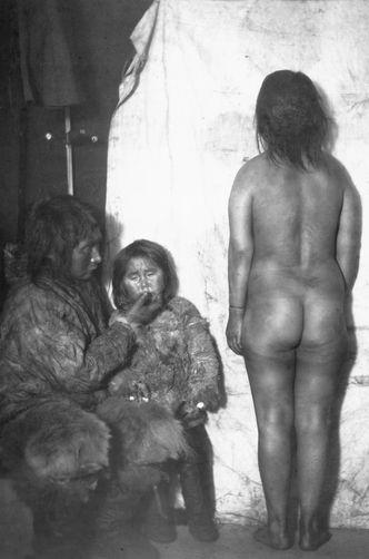 from Corbin alaska nude women eskimo