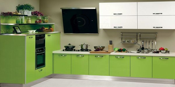 Renew Kitchen With Painting Kitchen Cabinets You Can Do At Any Given Time.  If You Have Spare Of Time Why Not To Do A Painting Kitchen Cabinets.