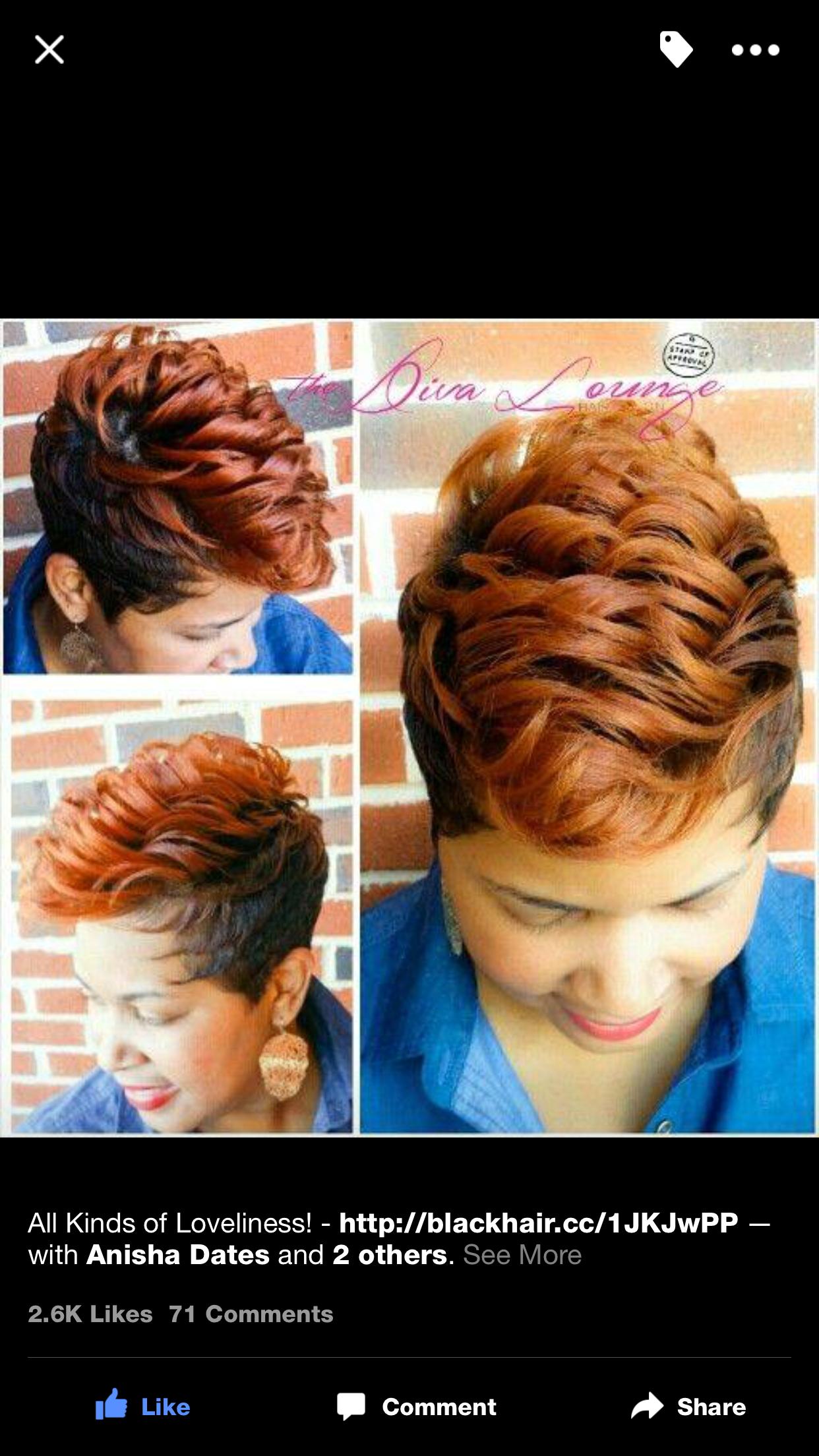 Pin by Kia Saygo on Hair styles | Pinterest | Hair style