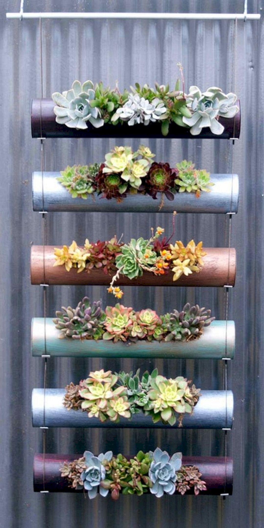 No best creative diy wall gardens outdoor inspirations on a