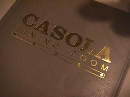 casola dining room. Casola Dining Room At SCCC Culinary School S