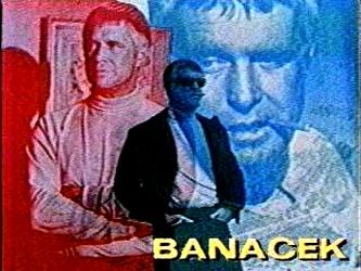 banacek is an American detective TV series starring George Peppard on NBC from 1972 to 1974. The series was one of the rotating NBC Wednesday Mystery Movie series. It alternated in its time slot with several other shows but was the only one to last beyond its first season.