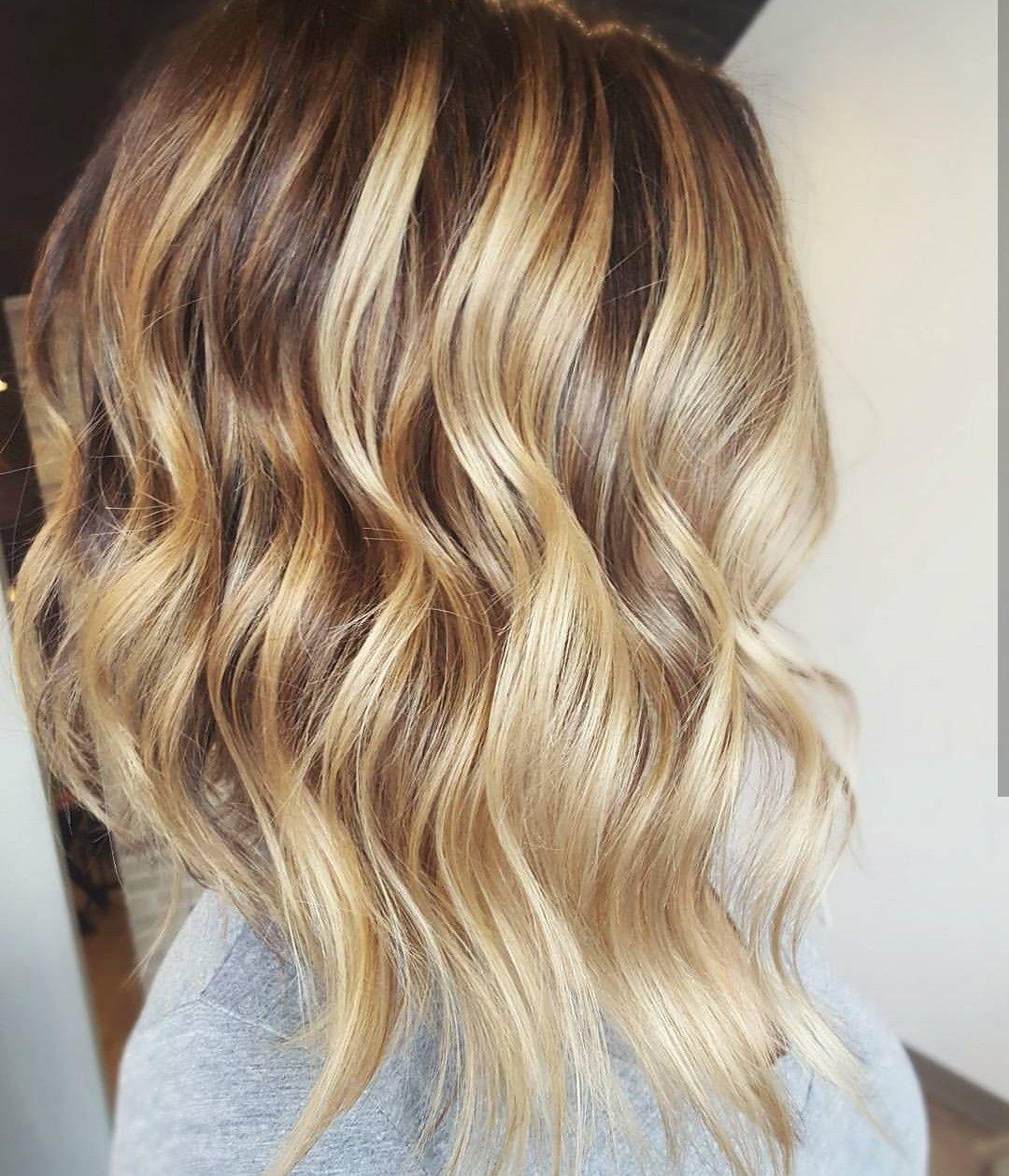 Pin by hannah zaborowski on hair color pinterest hair goals