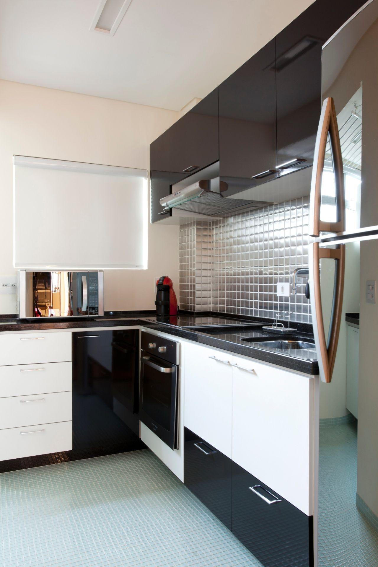 Decor Cozinha Em L Cozinha Como Decorar Cozinha E Cozinhas Pequenas