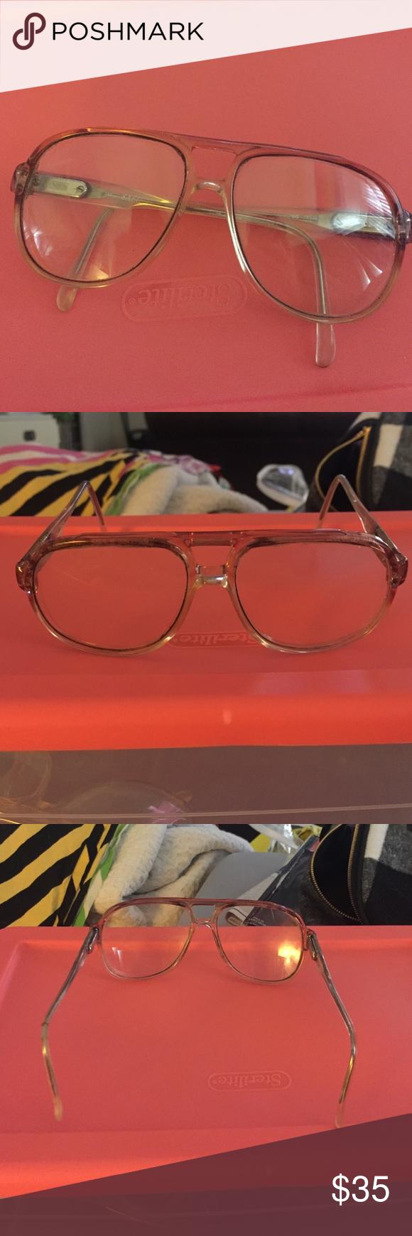 VTG 80s Safilo Hipster frames | Pinterest | Vintage, Customer ...