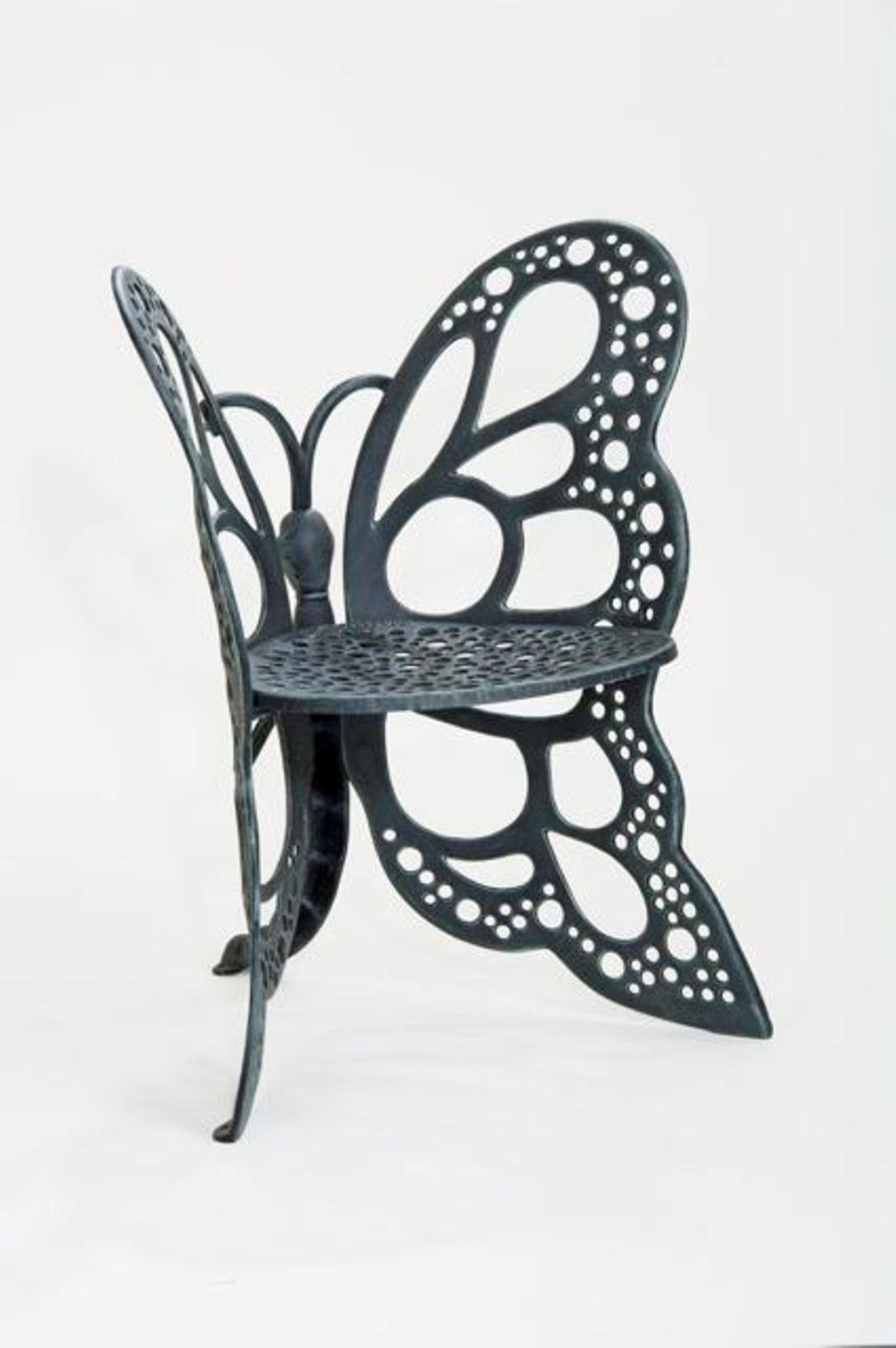 Walmart Furniture Online: FlowerHouse FHBC205 Butterfly Chair