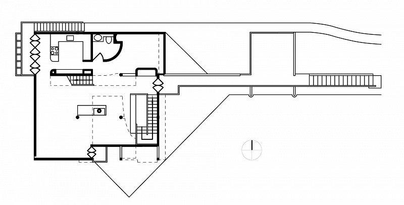 plans hanselmann house