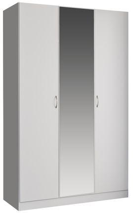 Doorit Basic komero (3-osainen) / Komerot ja kaapistot / Säilytyskalusteet / Tuotteet / Maskun Kalustetalo