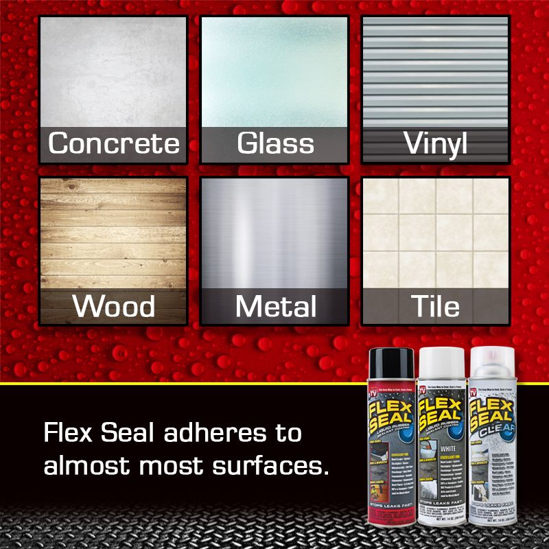 Buy Flex Seal Spray Official Store Low Prices On Flex Seal Cement Crafts Flex Plastic Glue