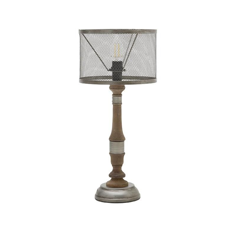 Table Lamp - Table - LIGHTINGS - inart