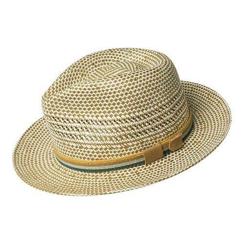 ffe6629fb Men's Bailey of Hollywood Rudi Fedora 63284 - Sepia/Natural Hats ...