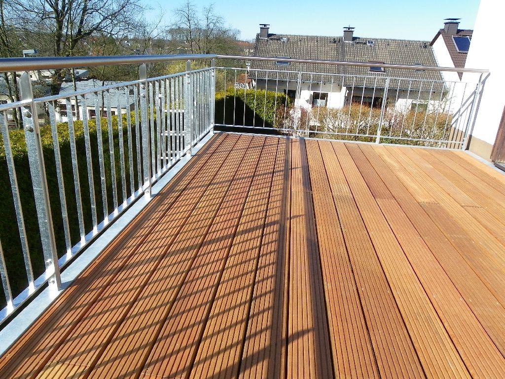 Geländer innen & außen - Strätgen Metallbau | Balcony | Pinterest ...
