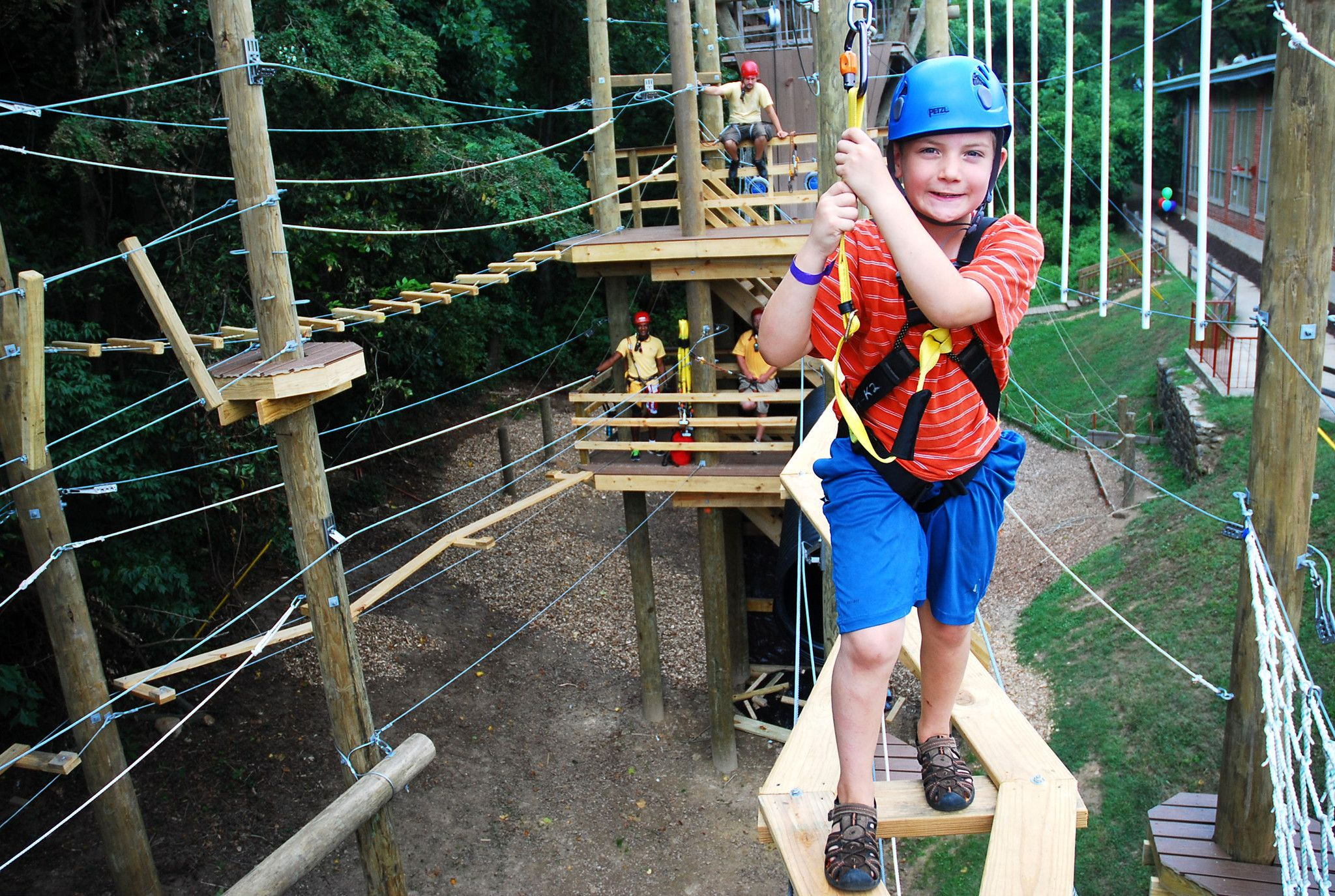 100 best places to take the kids Places to take toddlers