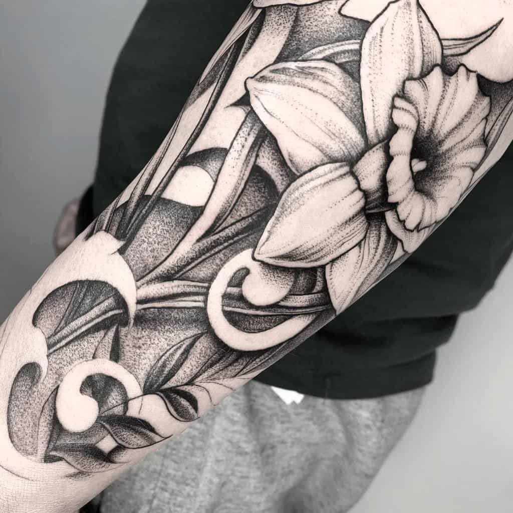 Photo of Top 37 Daffodil Tattoo Ideas – [2021 Inspiration Guide]