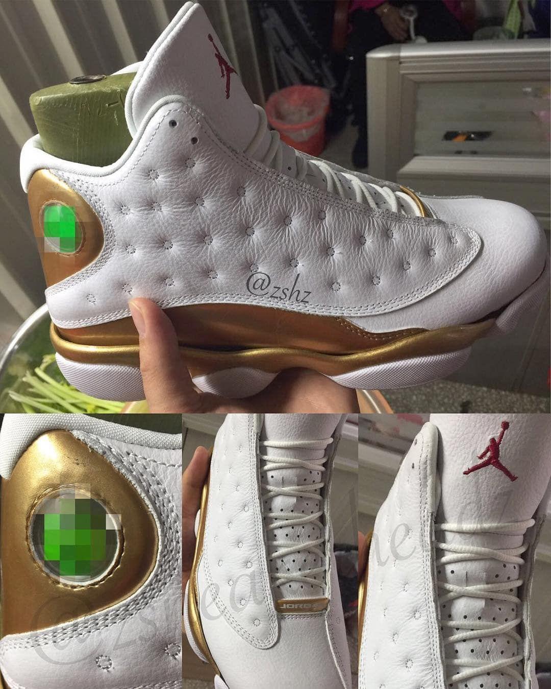 Air Jordan DMP zapatillas