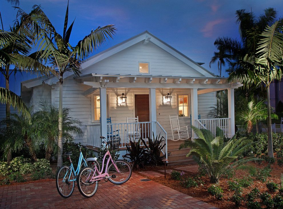 Tiny Floating Bungalow This Tiny Floating Bungalow For Sale In Stuart,  Florida Has A Wraparound
