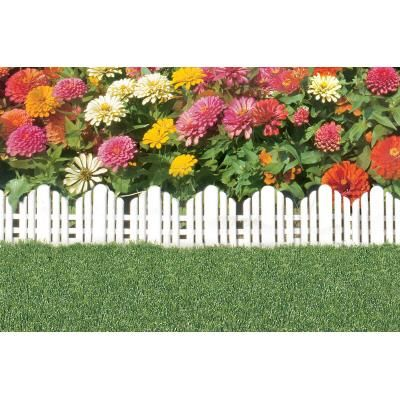 Easy Gardener Adirondack Edging Pearl White 861Vc 640 x 480