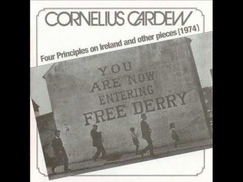 Cornelius Cardew The Croppy Boy Excellent Httpsenpedia
