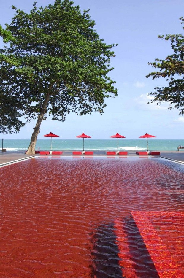 The Library Resort – Koh Samui, Thailand