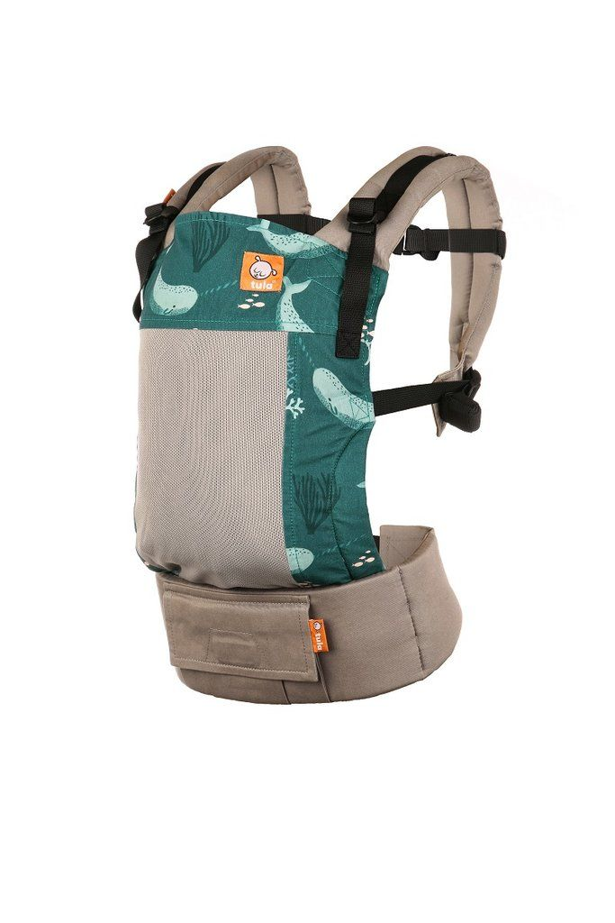 1f464783c21 Coast Narwhal - Tula Free-to-Grow Baby Carrier