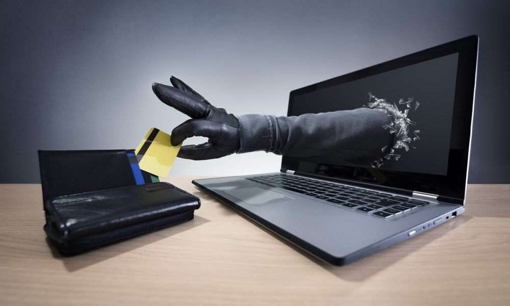 Email Security Tips Identity theft, Cyber security