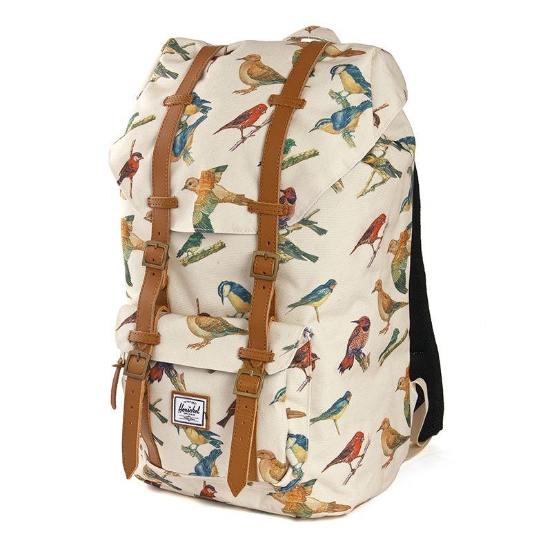 5be0dc8de06 Herschel Little America Backpack