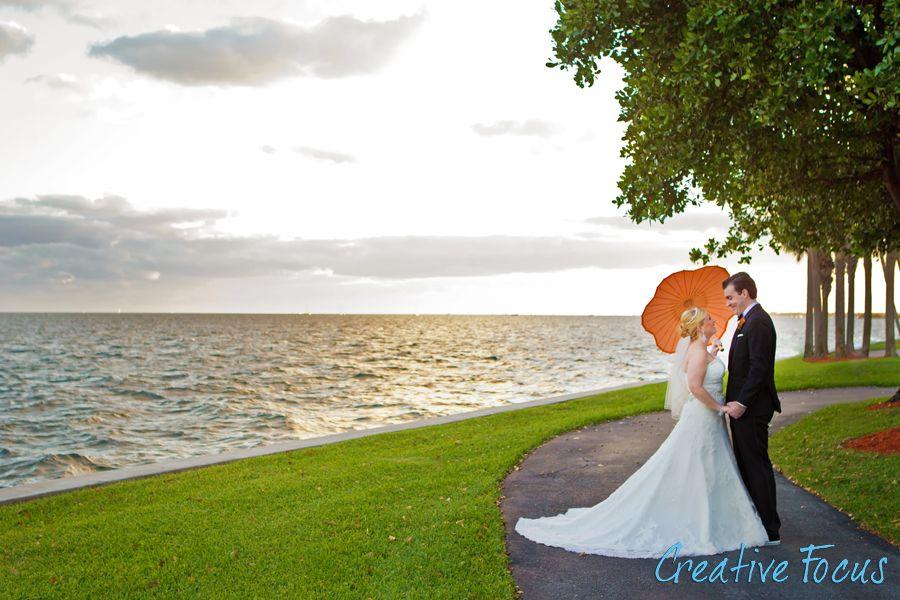 ©Creative Focus Photography, Wedding at Grove Isle  http://www.creativefocusinc.com/wedding.php
