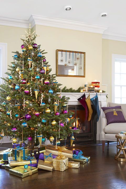 5 ways to totally transform your tree - The Chromologist