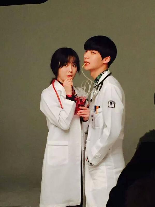 Breaking Ahn Jae Hyun Goo Hye Sun Reported To Have Been Dating