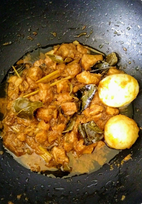 Bumbu Dan Minyak Mie Ayam By Willgoz