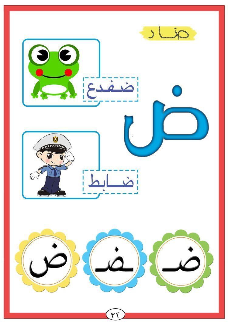 Arabic Arabic Kids Arabic Alphabet For Kids Learning Arabic