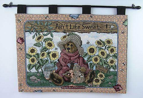 Details About Boyds Bears Bailey The Honey Bear Ain T