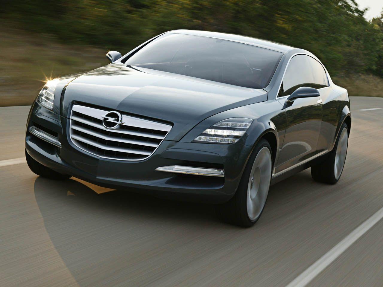 Opel Insignia Concept cars, Car rental, Cheap car rental
