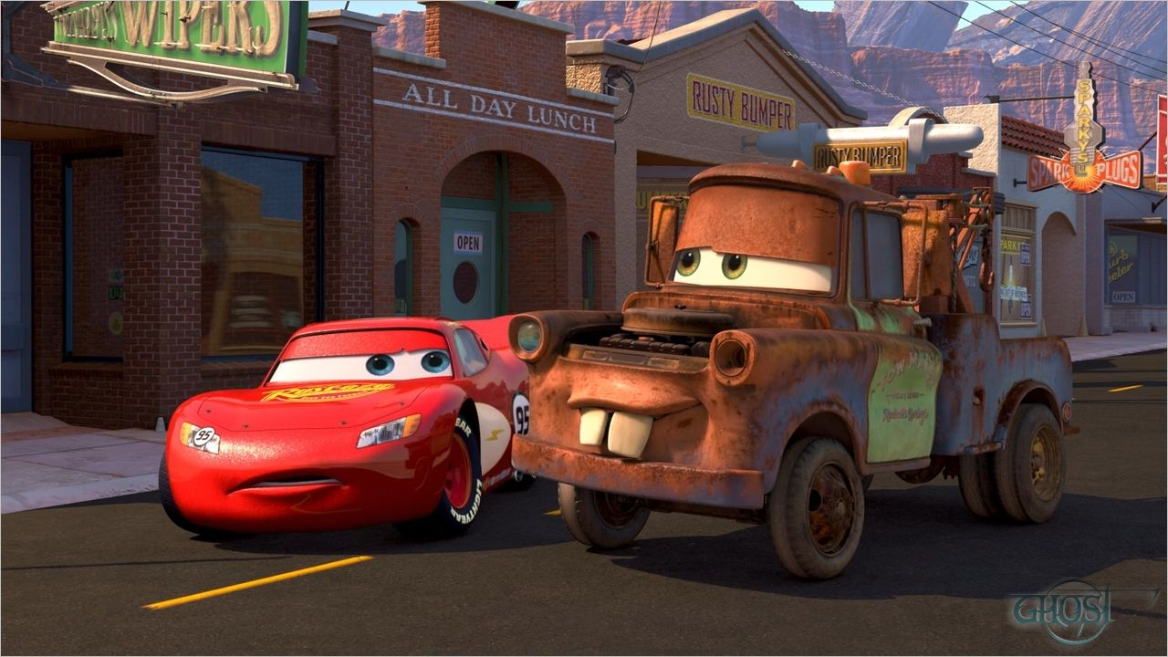 Cars Mater-National offers fans of the film a fresh adventure set in the super-fueled world of Radiator Springs. The video game features all-new international characters vying for their chance to compete against Lightning McQueen in the First Annual Mater-National Race Festival. http://games.torrentsnack.com/cars-mater-national-championship-pc/ - free download