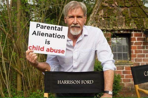 PARENTAL ALIENATION IS CHILD ABUSE
