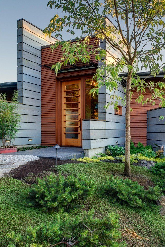 San Go Modern Architecture