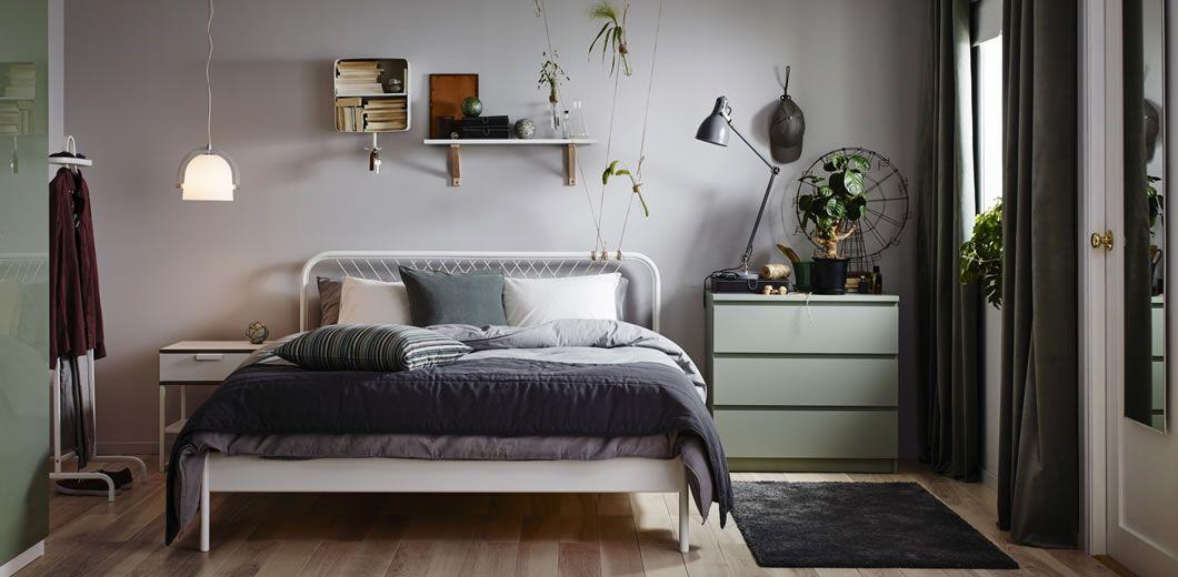 Best Image Result For Nesttun Bed Ikea Small Bedroom Very 400 x 300