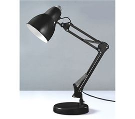 Cheap Lamp The Adjusto College Desk Lamp Black Needed For