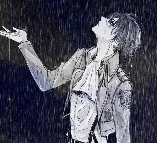 Discontinued Snk Levi X Reader One Shots Troubled Levi Ackerman