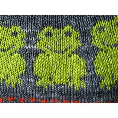 Free Pattern Login Required Fritz The Frog Chart Knitting Pattern