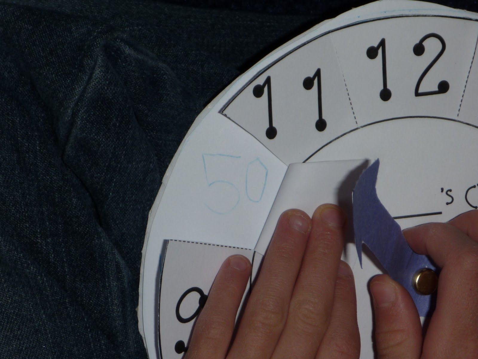 Telling Time Games Worksheets And More