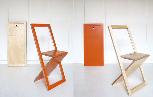 Perfect WM Chair   Mathieu Camillieri For Woodmood