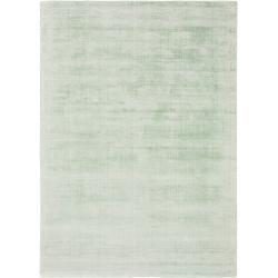 Photo of benuta Essentials Viskoseteppich Nova Mint 120×170 cm – Moderner Teppich für Wohnzimmer