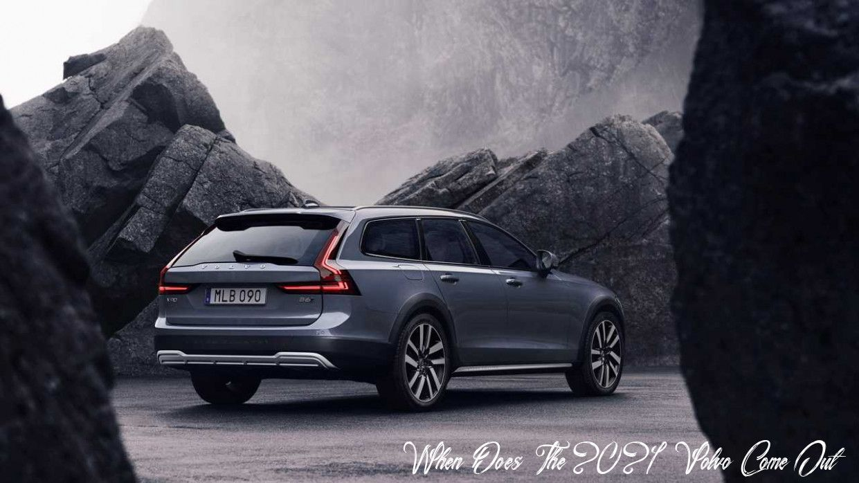 When Does The 2021 Volvo Come Out Performance And New Engine In 2020 Volvo Volvo S90 Volvo Xc60